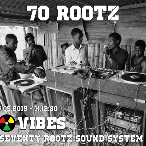 R&D Vibes 3.28 – 70 Rootz Sound System