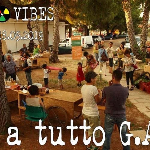 R&D Vibes 3.27 – A tutto G.A.S.