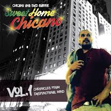Original Street Grooves 3.23 – Chicano is back