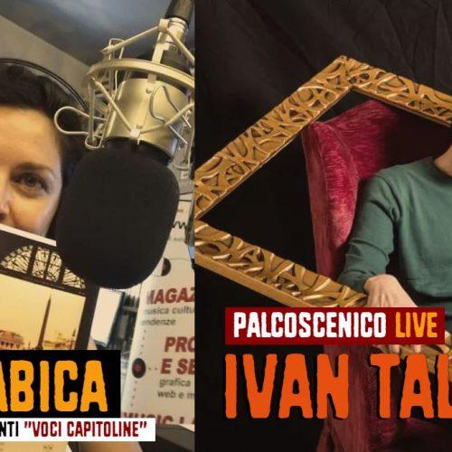 Indieland – Maleizappa, Sabrina Sciabica e Ivan Talarico