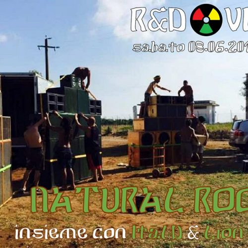 R&D Vibes 3.30 – Natural Roots
