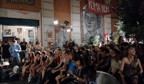 Oltre le Mura 23-24-25 Luglio 2019 – San Lorenzo