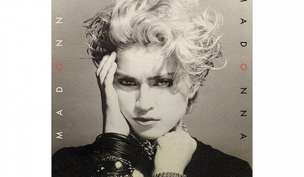 """27 Luglio 1983: esce """"Madonna"""""""