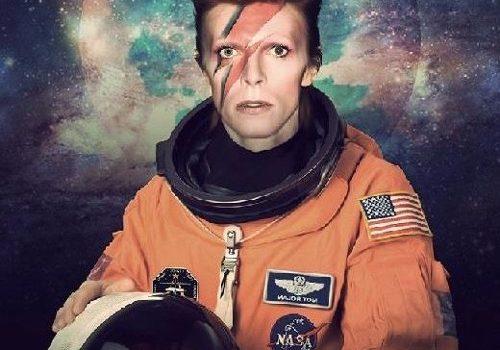 11 Luglio 2019: 50 anni di Space Oddity