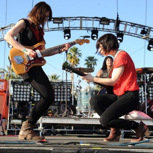 Queesting 2.04 – Sleater-Kinney