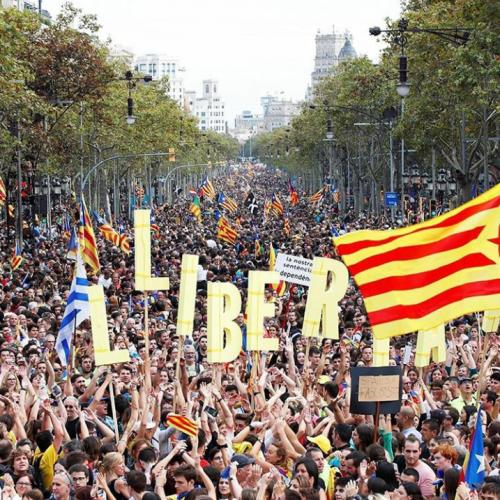 Giovani sull'orlo di una crisi 2.04 – Catalunya Ara!