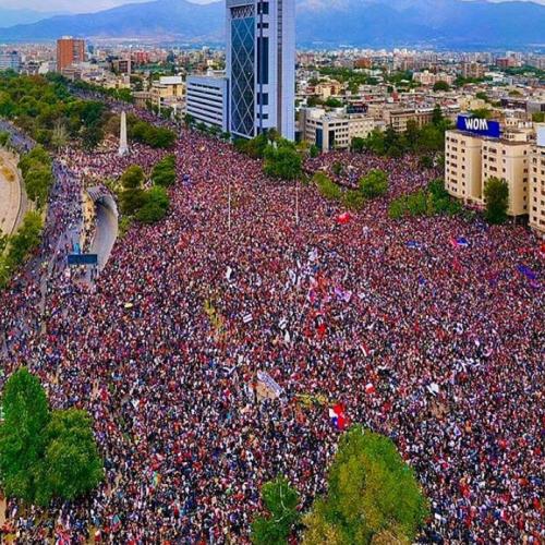 Giovani sull'orlo di una crisi 2.05 – Le periferie del mondo in rivolta