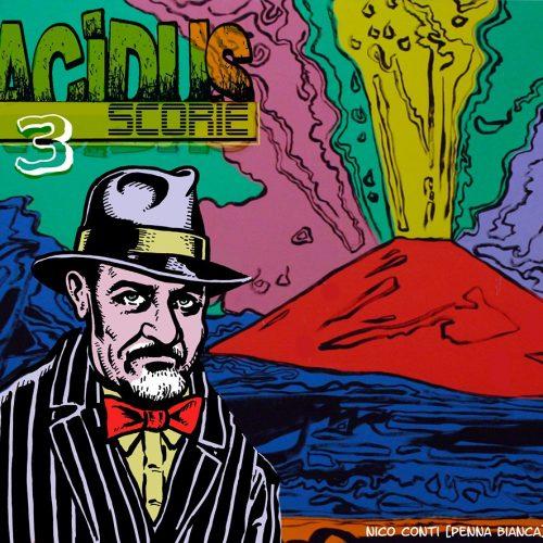 Acidus – Scorie 1.03