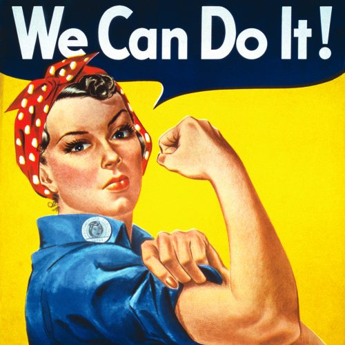 Le Sbarbine 2.02 – We can do it!