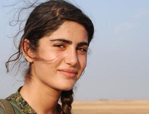 Chikama 3.03 – L'attacco della Turchia contro il popolo Kurdo