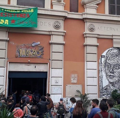 La Discoteca del Diavolo 3.03 – Cinema Palazzo Work Song