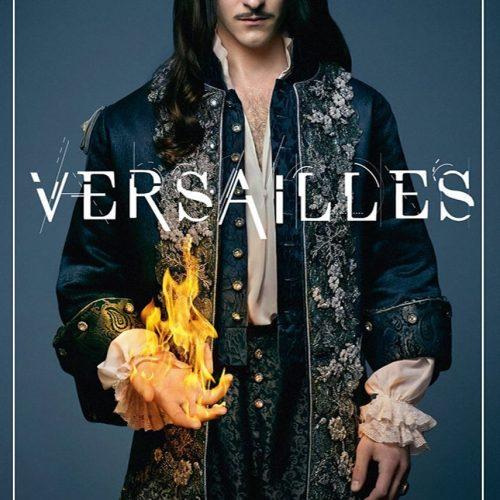 La radio di carta 1.1 – Versailles