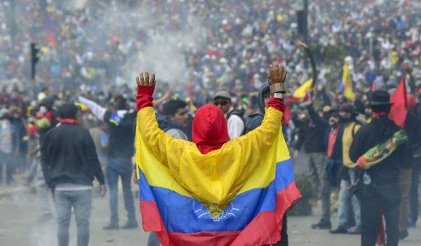 Ecuador: Appelli e testimonianze