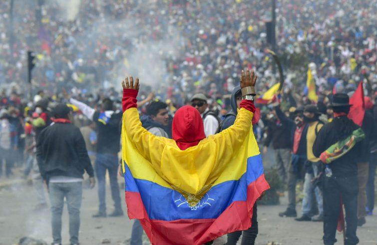 ecuador-proteste-appelli-testimonianze
