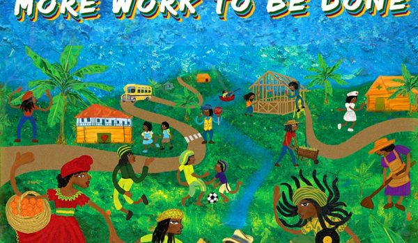 Third World – More work to be done (Ghetto Youths International, 2019)