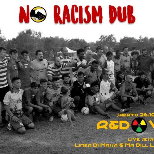 R&D Vibes 4.03 – Live@NoRacism Cup_La X