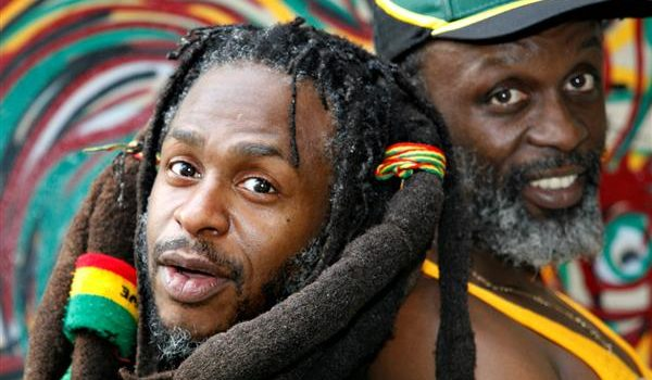 "STEEL PULSE – ""MASS MANIPULATION"" (Rootfire Cooperative, 2019)"