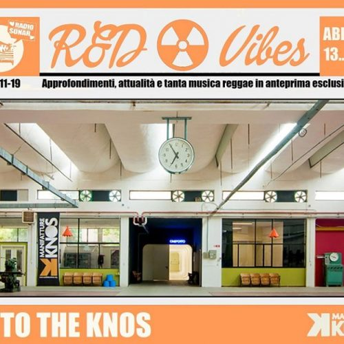 R&D Vibes 4.04 – Back to the KNOS