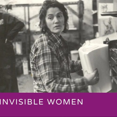 Queesting 2.06 – Le condanne per solidarietà femminista