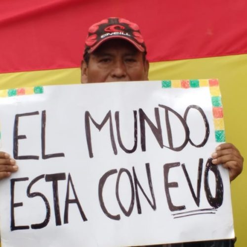 Giovani sull'orlo di una crisi 2.07 – Ambiente e repressione