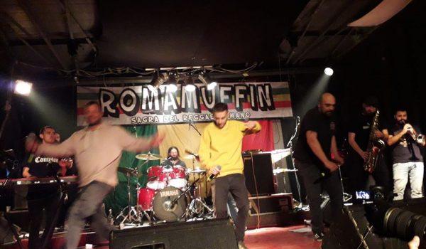 Romamuffin 2019: la Sagra del Reggae Romano