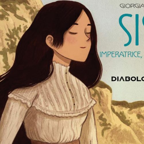 Bande Dessinée 5.07 – Intervista a Giorgia Marras