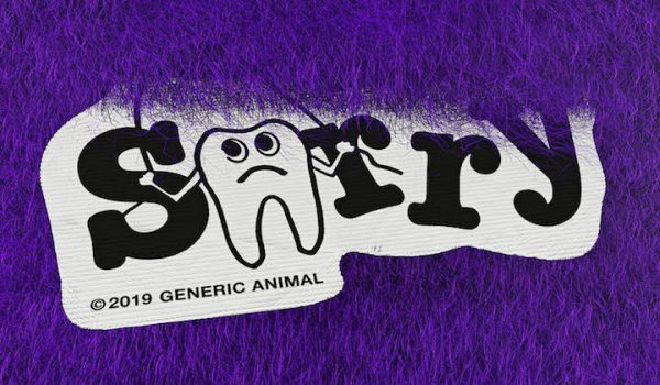 Generic Animal – Sorry