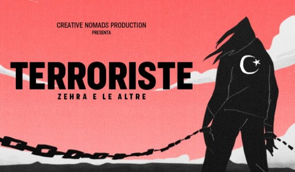 """""""Terroriste: Zehra e le altre"""""""
