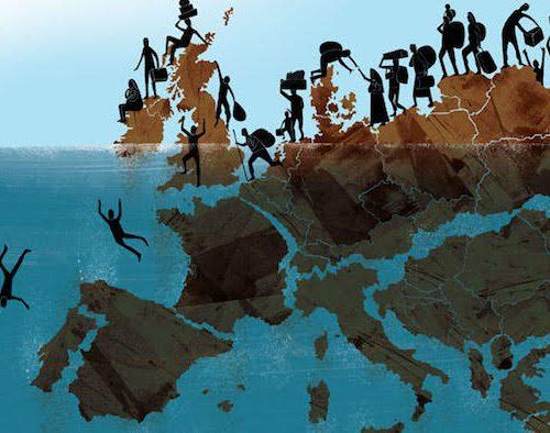 Chikama 3.07 – Salvare gli stati ma non l'Europa