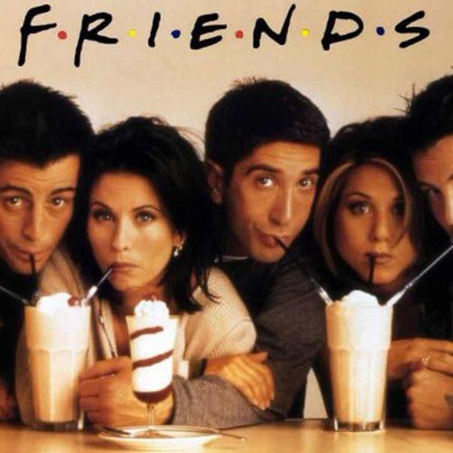 La radio di carta 1.5 – FRIENDS
