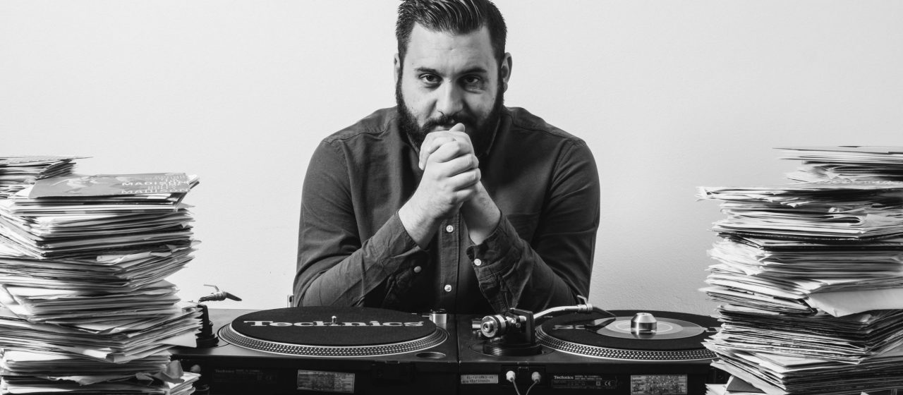 Guest Mixtape – MaNu