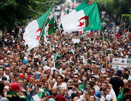 Giovani sull'orlo di una crisi 2.13 – Dall'Indipendenza all'Hirak
