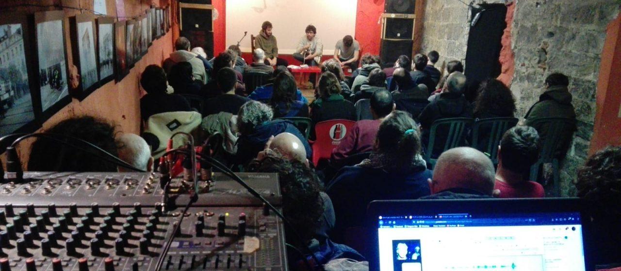 Gilet gialli: un anno di lotte, un mese di sciopero – dibattito a Genova