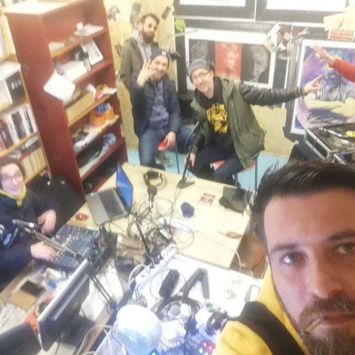 Reggolamose 2.14 – Special Guest: TARANTATTACK SOUND