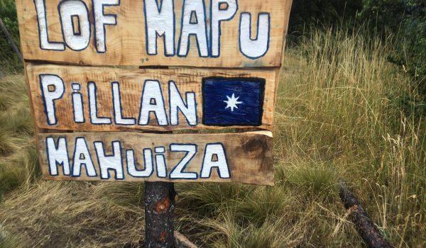 Patagonia 2020: La Carovana arriva a Pillan Mahuiza