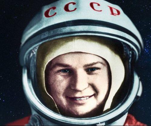 Le Sbarbine/Spin off – Valentina Tereshkova
