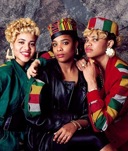Original Street Grooves 4.14 – Female Rappers Special