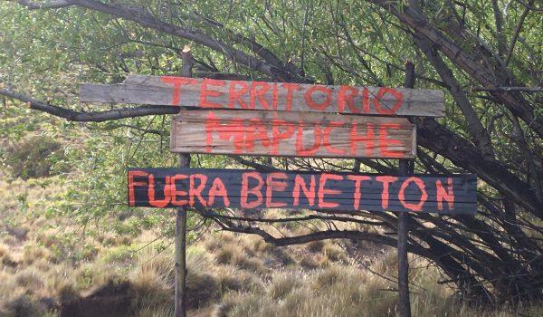 La gente della pietra: incontriamo la comunità mapuche Kurache