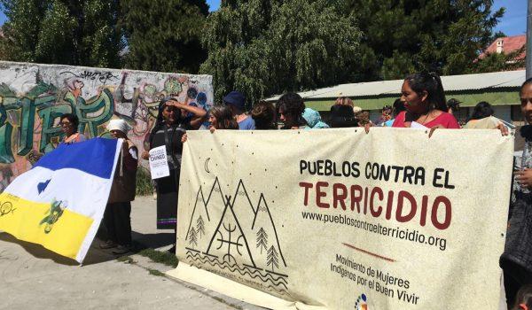 Campamento Climatico 2020: in Patagonia le Donne sono le protagoniste