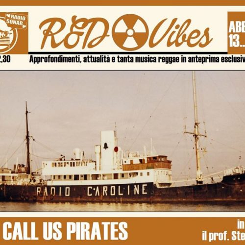 R&D Vibes 4.18 – Dem A call Us Pirates