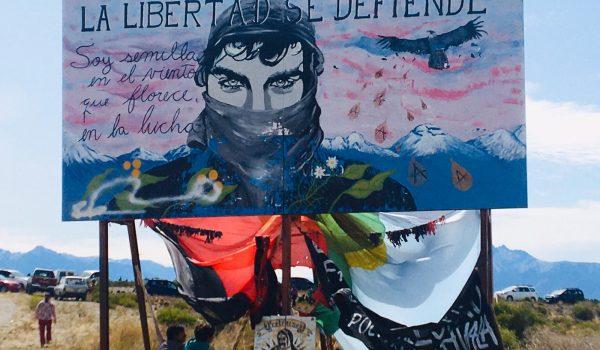 Santiago Maldonado: il seme nel vento che fiorisce nella lotta