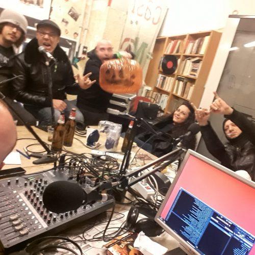 Search & Destroy Radio 7.15 – Vi dovete spaventare! feat. Pandemonium Carnival e Motel Transylvania
