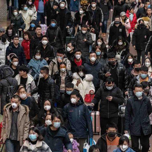 Giovani sull'orlo di una crisi 2.21 – Coronavirus