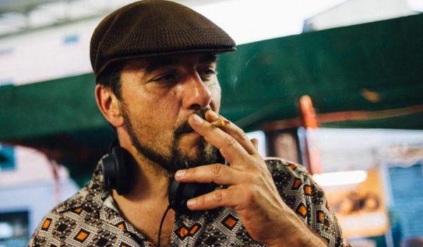 Guest Mixtape: DJ Federico F