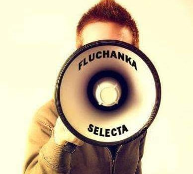 Guest Mixtape – Fluchanka Selecta