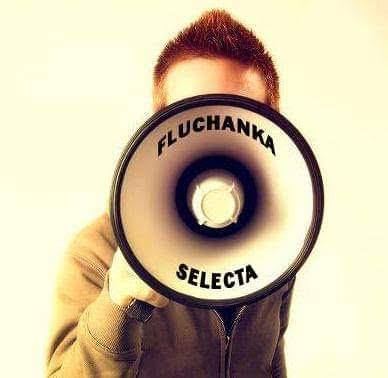Guest Mixtape – Fluchanka Selecta
