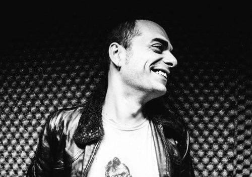Guest Mixtape – Enrico Kybbe