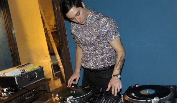 Guest Mixtape – Pedro Ishinomori