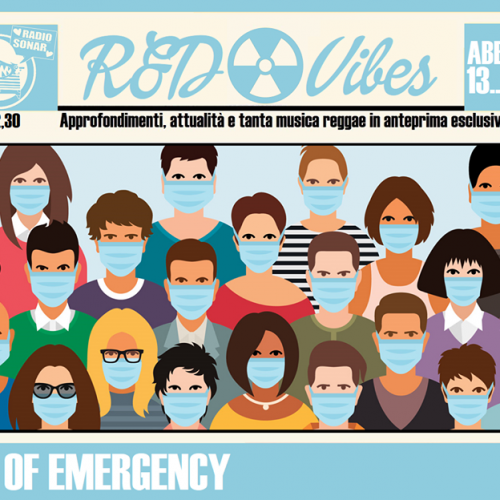 R&D Vibes 4.20 – State of Emergency