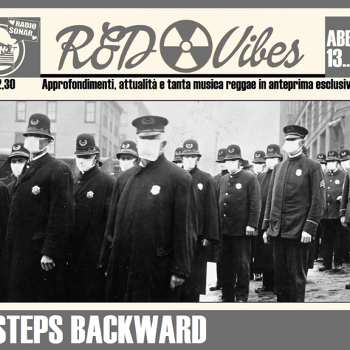 R&D Vibes 4.23 – Two Steps Backward